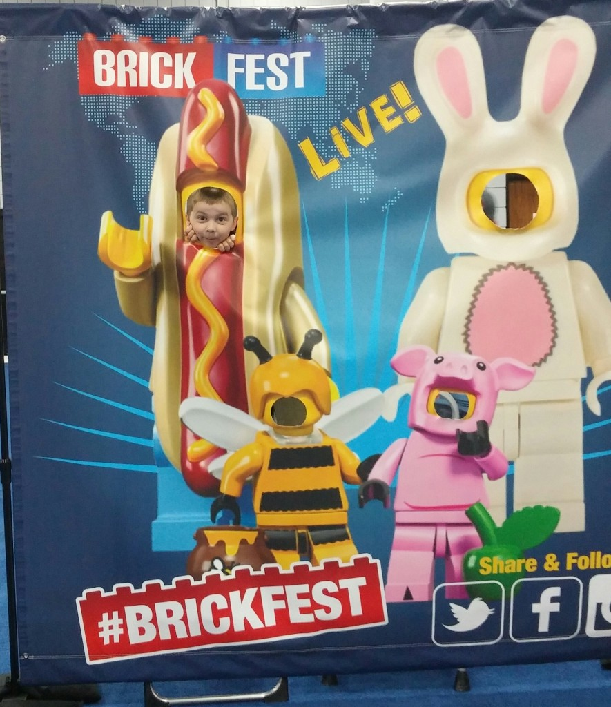 Brick Fest Boston