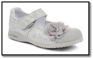 Adorable footwear from Pediped!