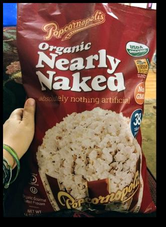 No more naked popcorn com